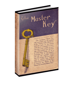 the Master Key by Charles F. Haanel